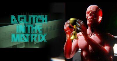 A GLITCH IN THE MATRIX | Documentário sobre estarmos vivendo em uma simulação