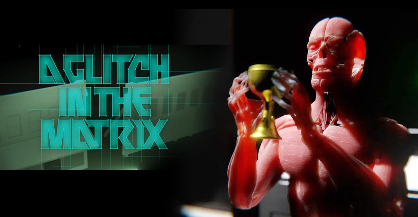 A GLITCH IN THE MATRIX   Documentário sobre estarmos vivendo em uma simulação