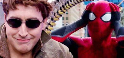 Alfred Molina retornará como Doutor Octopus em Homem-Aranha 3