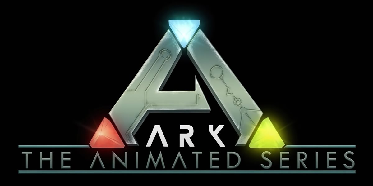 ARK: The Animated Series do Studio Wildcard com Vin Diesel e Karl Urban