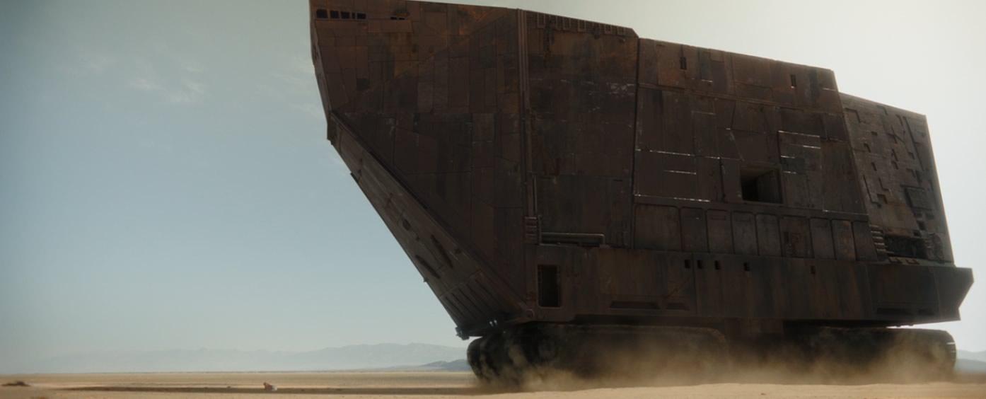 cobb vanth salvo pelos jawas no deserto - The Mandalorian   Quiz da Segunda Temporada