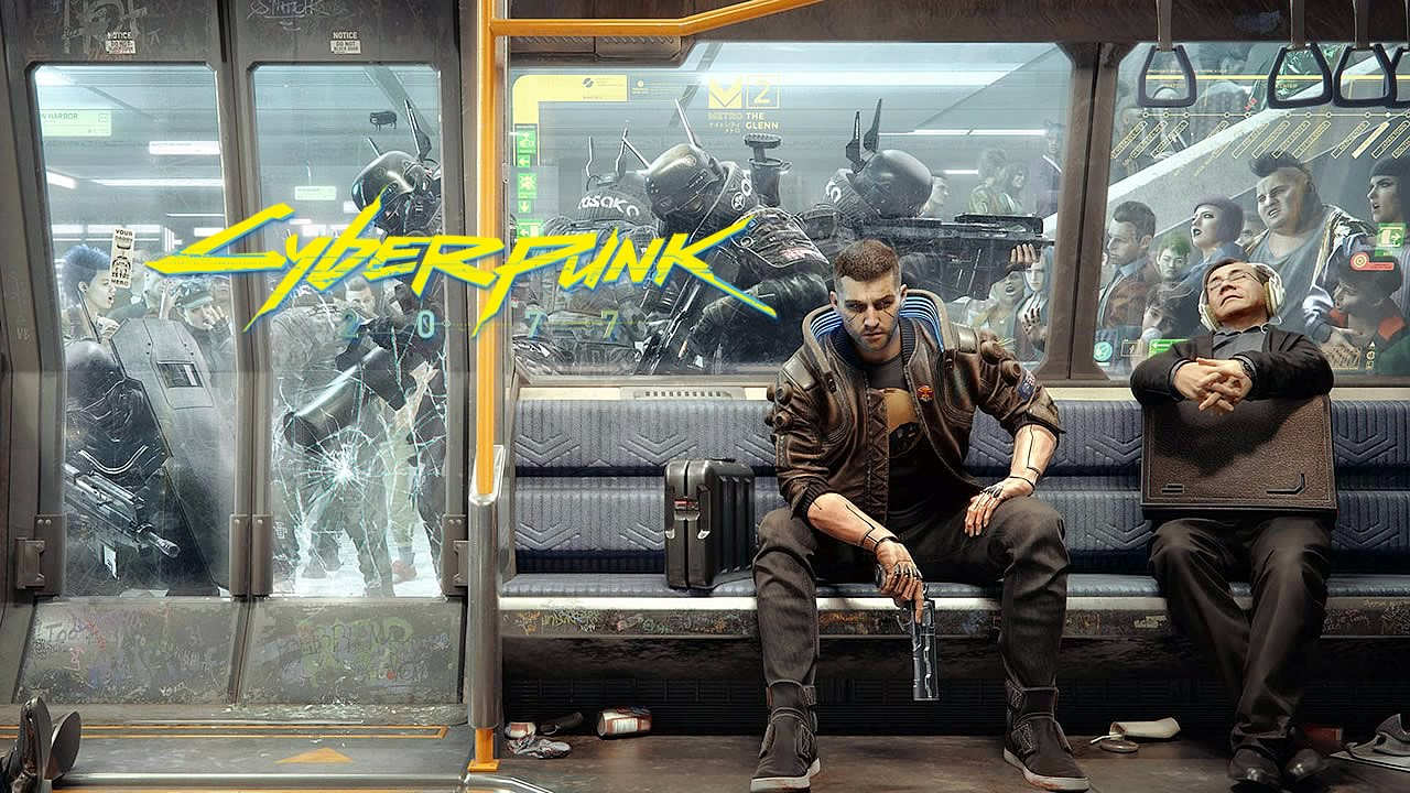 Cyberpunk 2077   Sony retira o jogo da PlayStation Store após inúmeros bugs