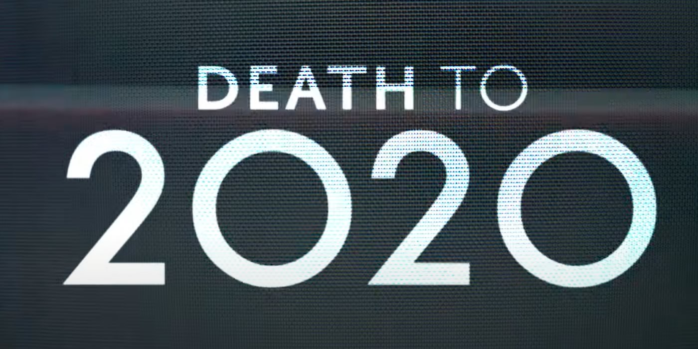 Death to 2020   Netflix divulga teaser especial de comédia sobre 2020 com Samuel L Jackson