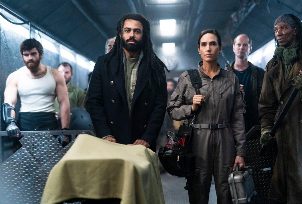 Expresso do Amanhã | Netflix divulga data de estreia da segunda temporada da série