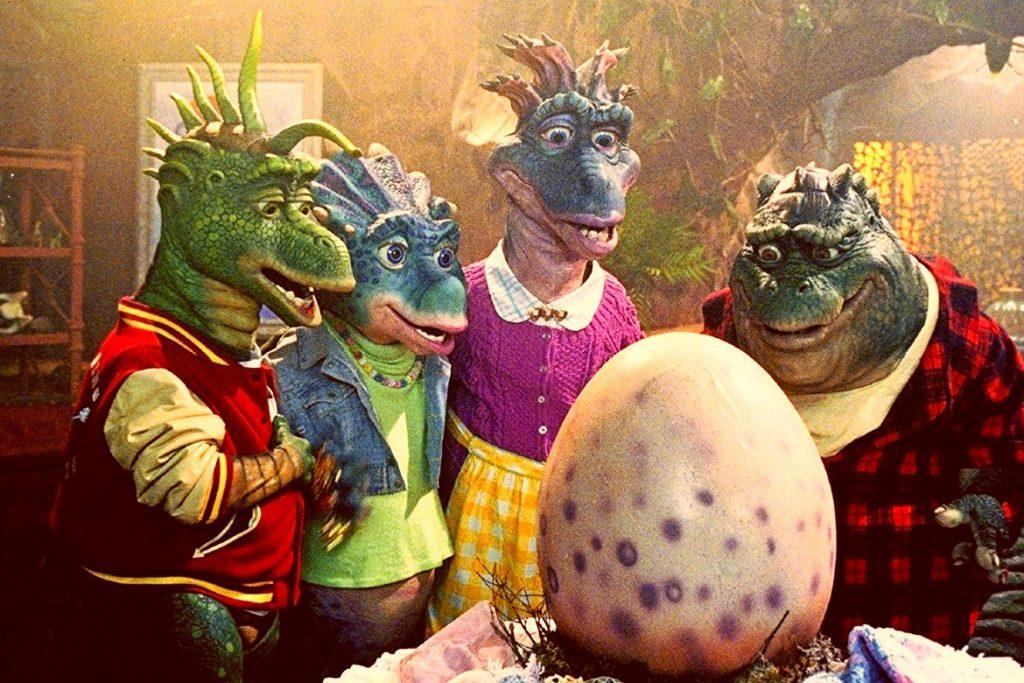 familia dinossauro plataforma streaming disney plus 1024x683 - Família Dinossauros será lançada no catálogo da Disney Plus