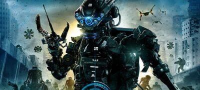 Kill Command | Ficção científica com Vanessa Kirby da Vertical Entertainment