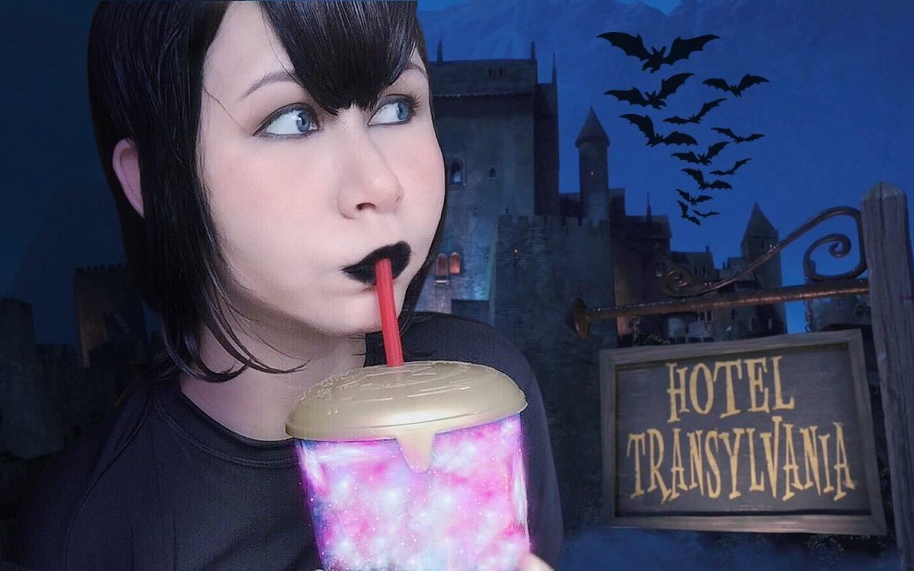mayu cosplay hotel transilvania - Mayu Cosplay