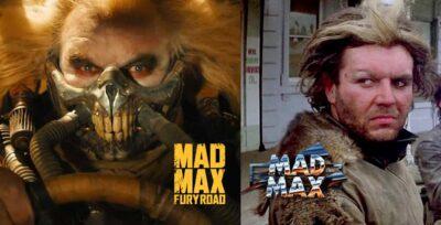 Morre aos 73 anos Hugh Keays-Byrne ator australiano que interpretou Immortan Joe em Mad Max Estrada da Fúria
