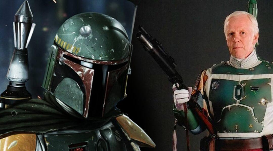 Jeremy Bulloch, o Boba Fett original de Star Wars, morre aos 75 anos