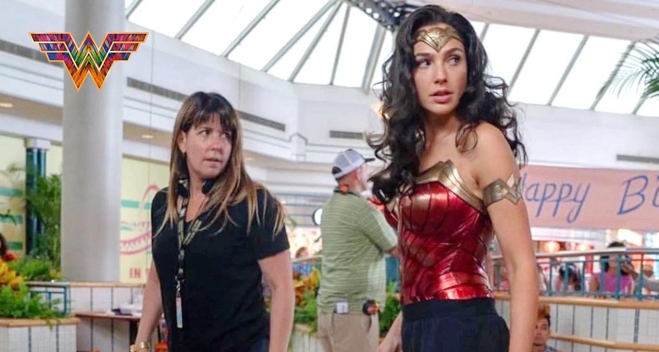 Mulher-Maravilha 3 | Warner Bros Pictures anuncia terceiro filme com Gal Gadot e Patty Jenkins