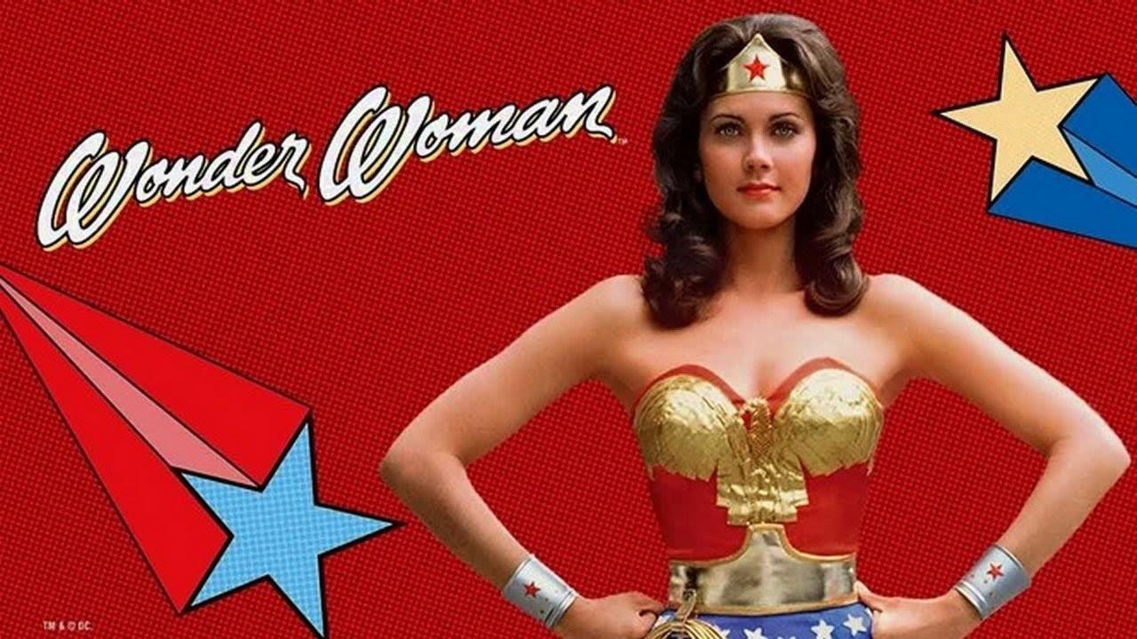 Mulher-Maravilha | Série com Lynda Carter disponível na HBO MAX