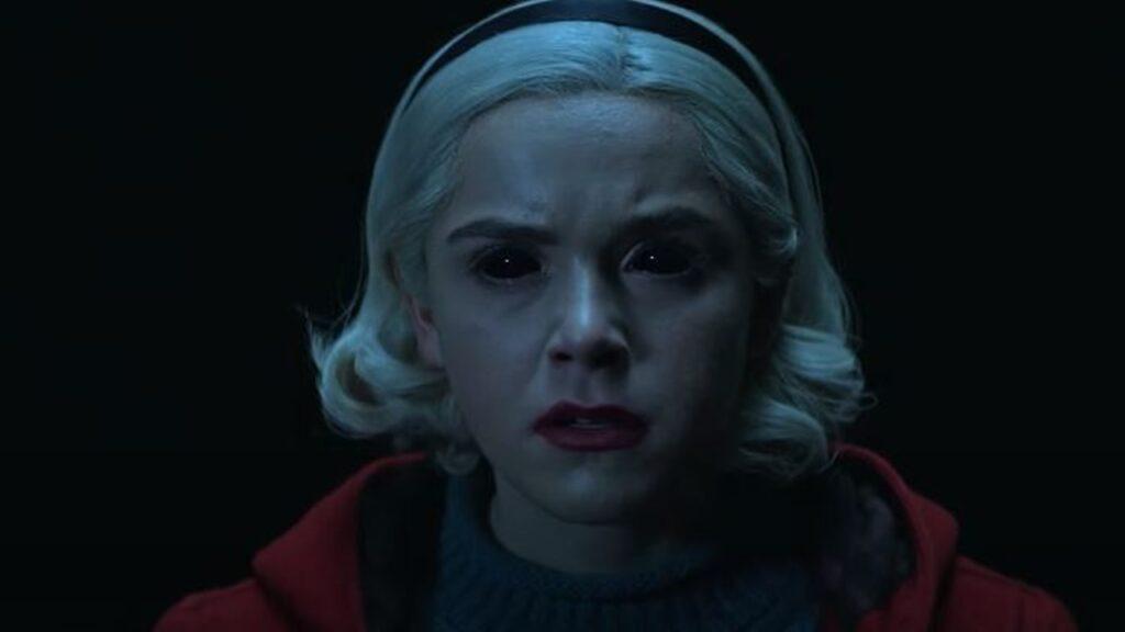 mundo sombrio de sabrina parte 4 trailer 1024x576 - O Mundo Sombrio de Sabrina: Parte 4 | Netflix divulga trailer oficial
