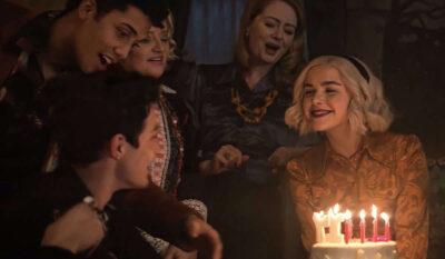 O Mundo Sombrio de Sabrina: Parte 4 | Netflix divulga trailer oficial