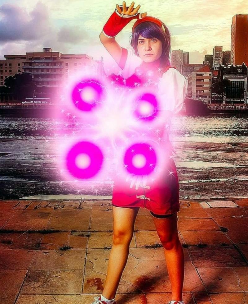 nanda midori cosplayer 1 - Nanda Midori - Anime Girl