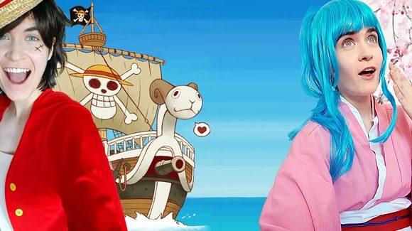 Nanda Midori – Anime Girl