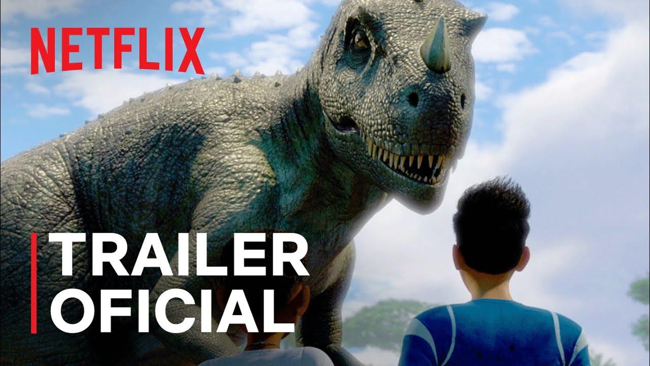 Segunda temporada de Jurassic World: Acampamento Jurássico tem trailer divulgado pela Netflix
