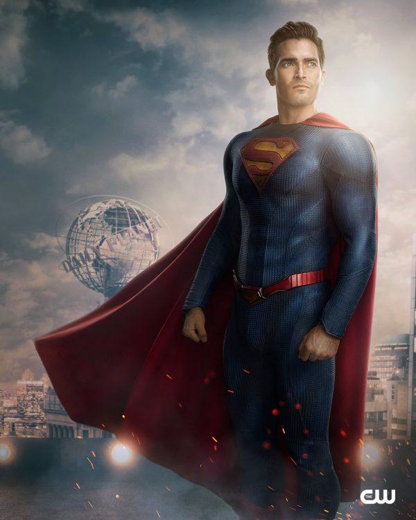 Superman & Lois CW divulga trailer da série da DC