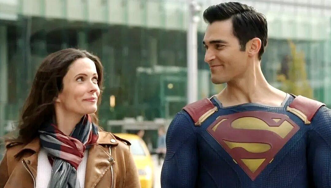 Superman & Lois   CW divulga o primeiro trailer da série da DC