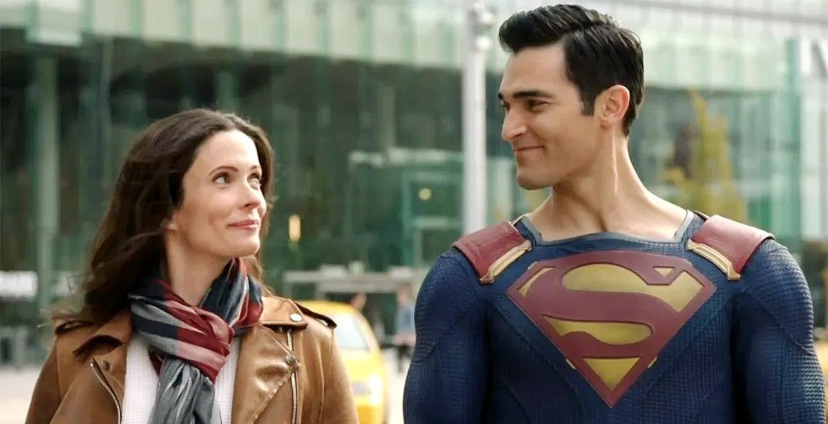 Superman & Lois | CW divulga o primeiro trailer da série da DC