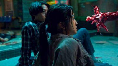 Sweet Home | Netflix divulga trailer da nova série sul-coreana de terror