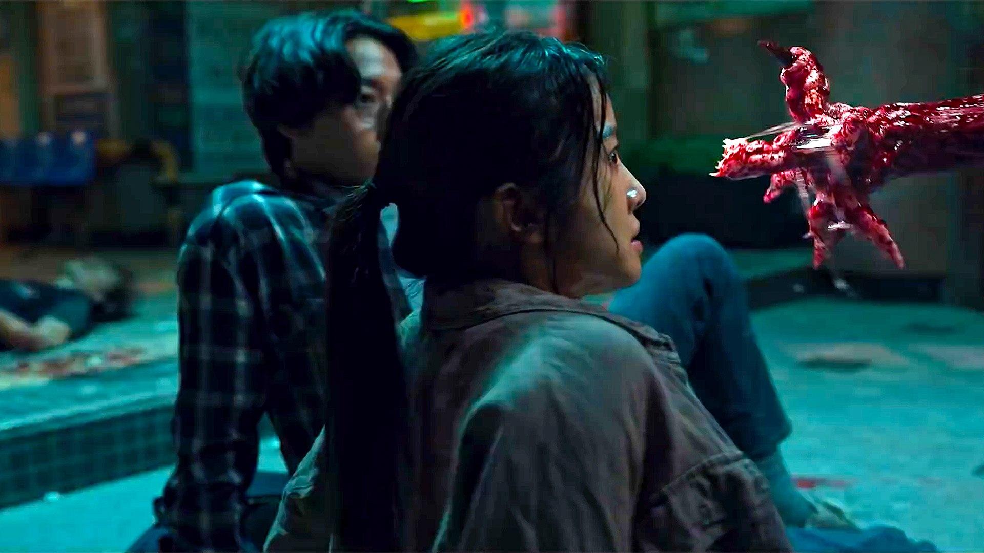 Sweet Home   Netflix divulga trailer da nova série sul-coreana de terror
