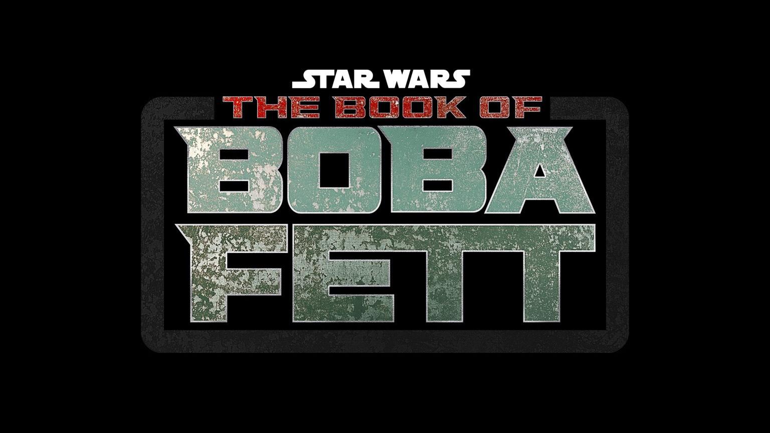 O LIVRO DE BOBA FETT série Live-Action com Temuera Morrison ganha pôster com logo