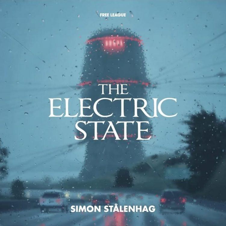 the eletric state livro ilustrado de simon stalenhag 751x750 - The Electric State | Millie Bobby Brown no filme de ficção científica dos Irmãos Russo
