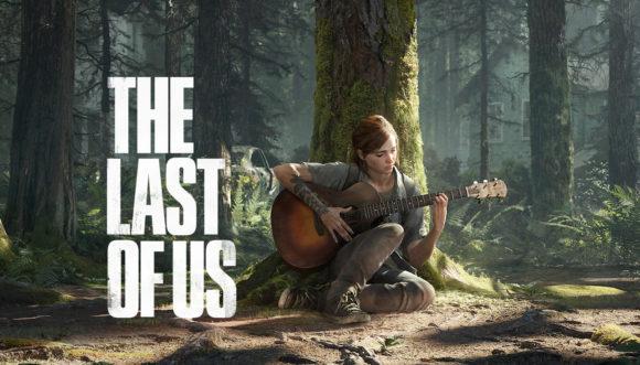 The Last of Us – Arraste e solte para montar a imagem