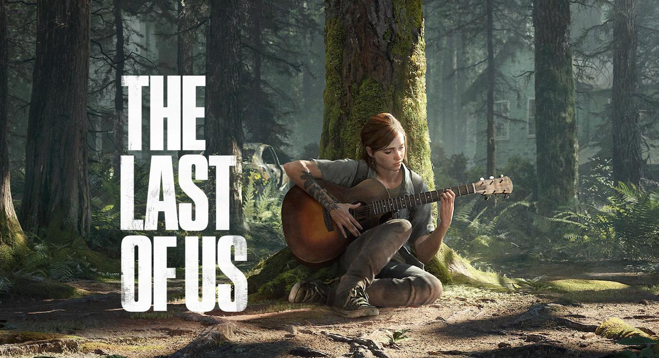 The Last of Us - Arraste e solte para montar a imagem