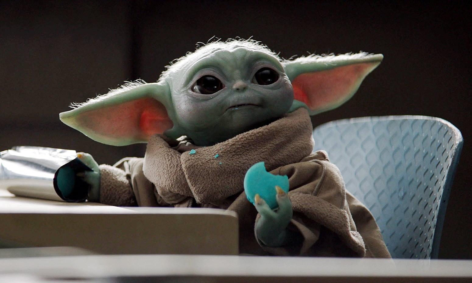 The Mandalorian | Por que Baby Yoda fica cansado depois de usar a força