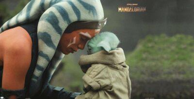 The Mandalorian: Ahsoka Tano em live-action e a origem de Baby Yoda revelada