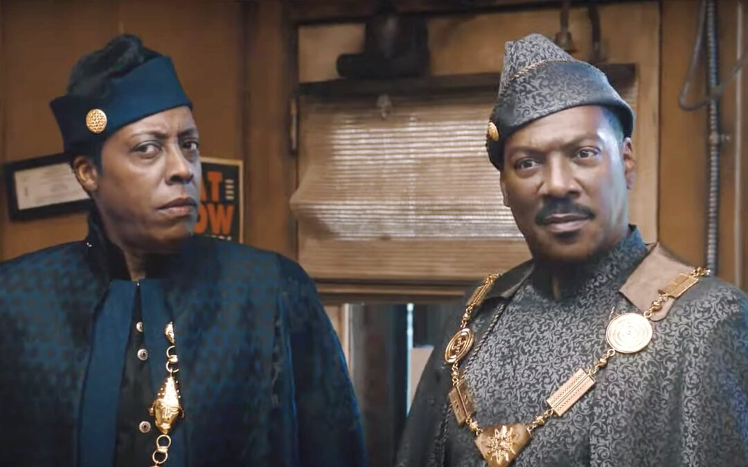 Um Príncipe em Nova York 2 | Amazon Prime Vídeo divulga trailer com a volta de Eddie Murphy