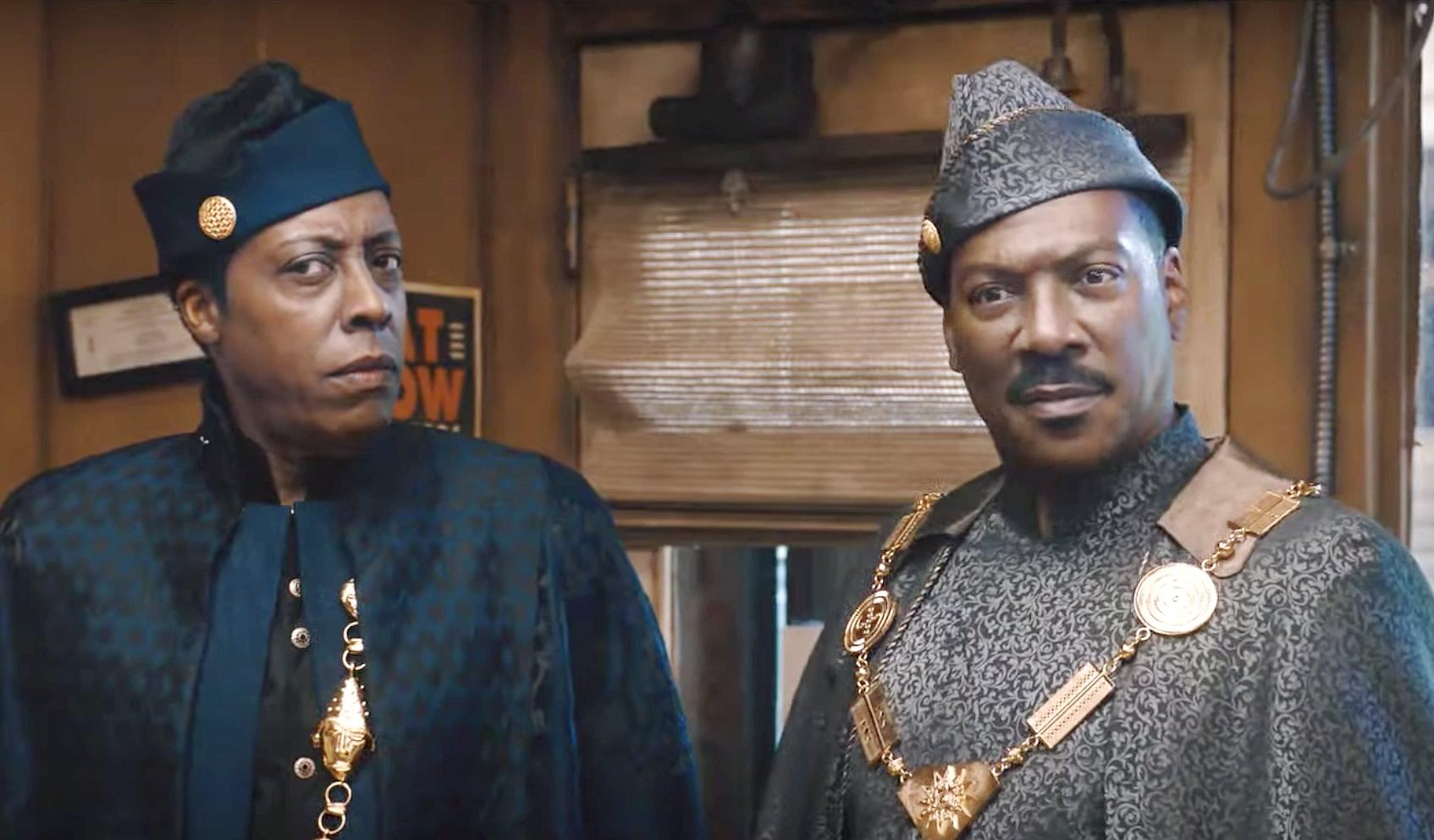 Um Príncipe em Nova York 2   Amazon Prime Vídeo divulga trailer com a volta de Eddie Murphy