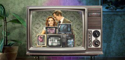 WandaVision | Disney Plus divulga o segunda trailer da série com Elizabeth Olsen e Paul Bettany