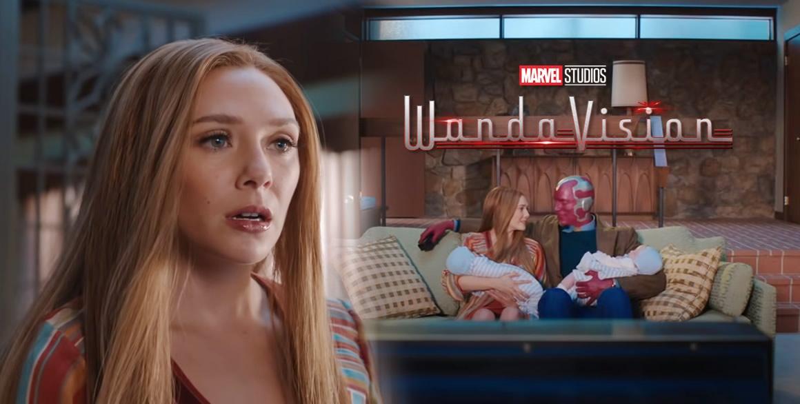 WandaVision   Teaser mostra Wanda Maximoff manipulando as realidades