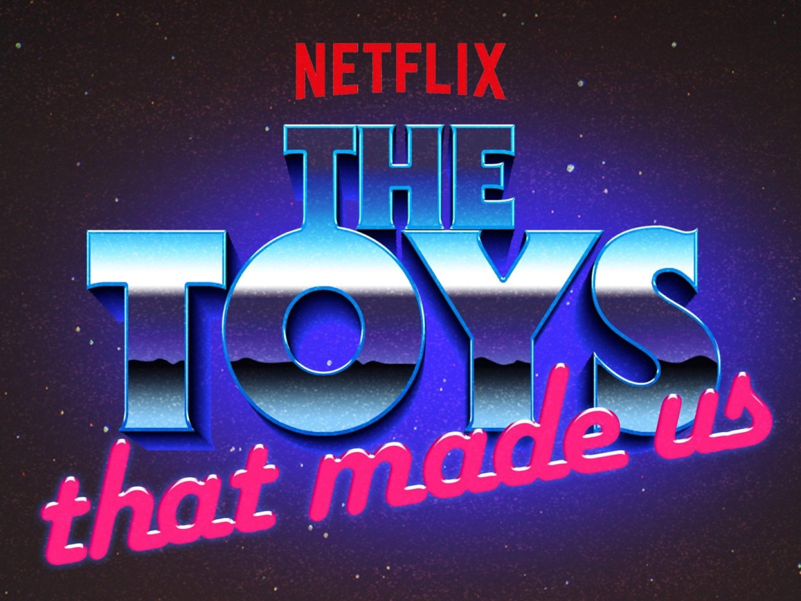 Brinquedos que Marcam Época | Série documental da Netflix