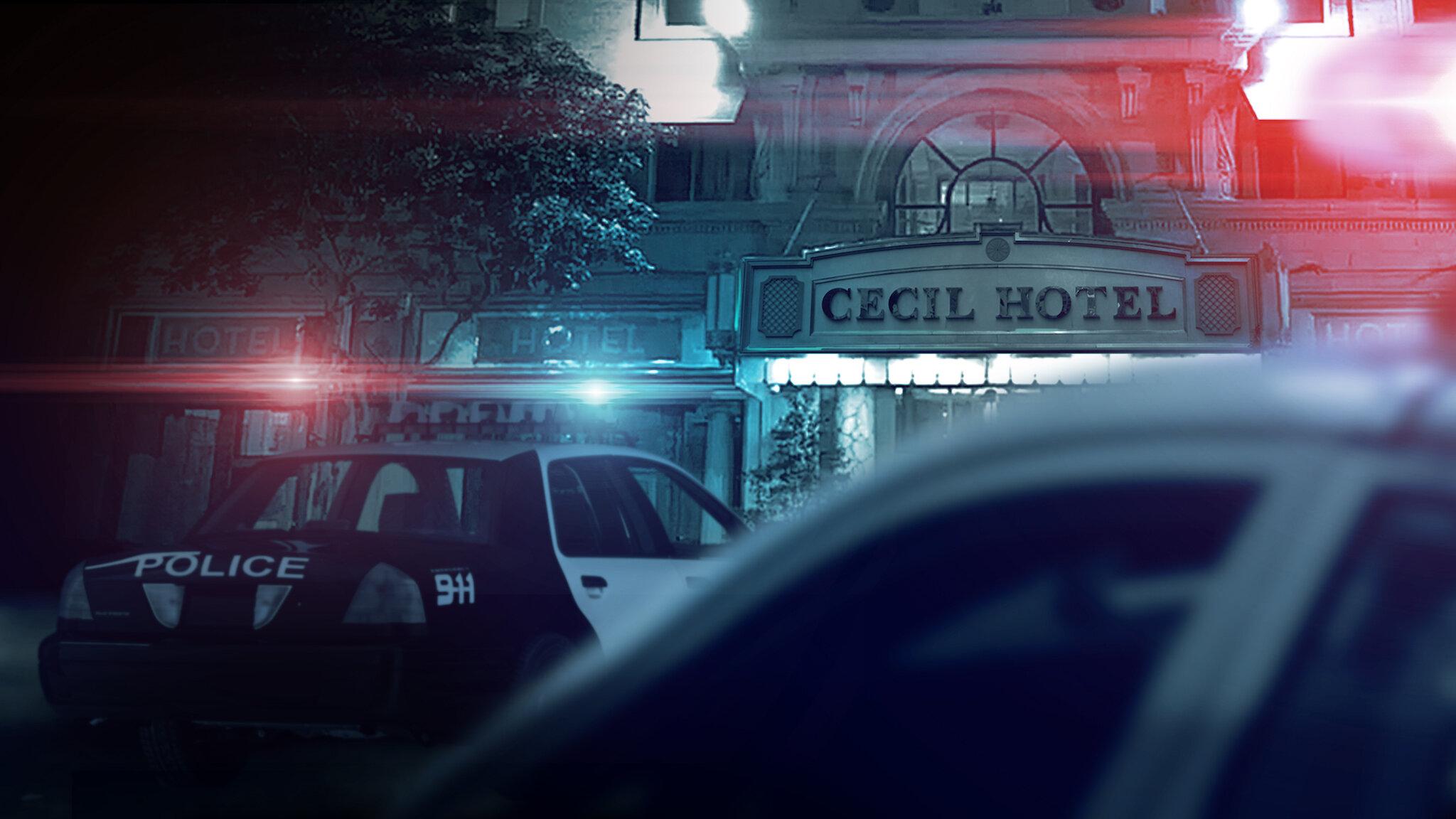 Cena do Crime - Mistério e Morte no Hotel Cecil, filme documental na Netflix