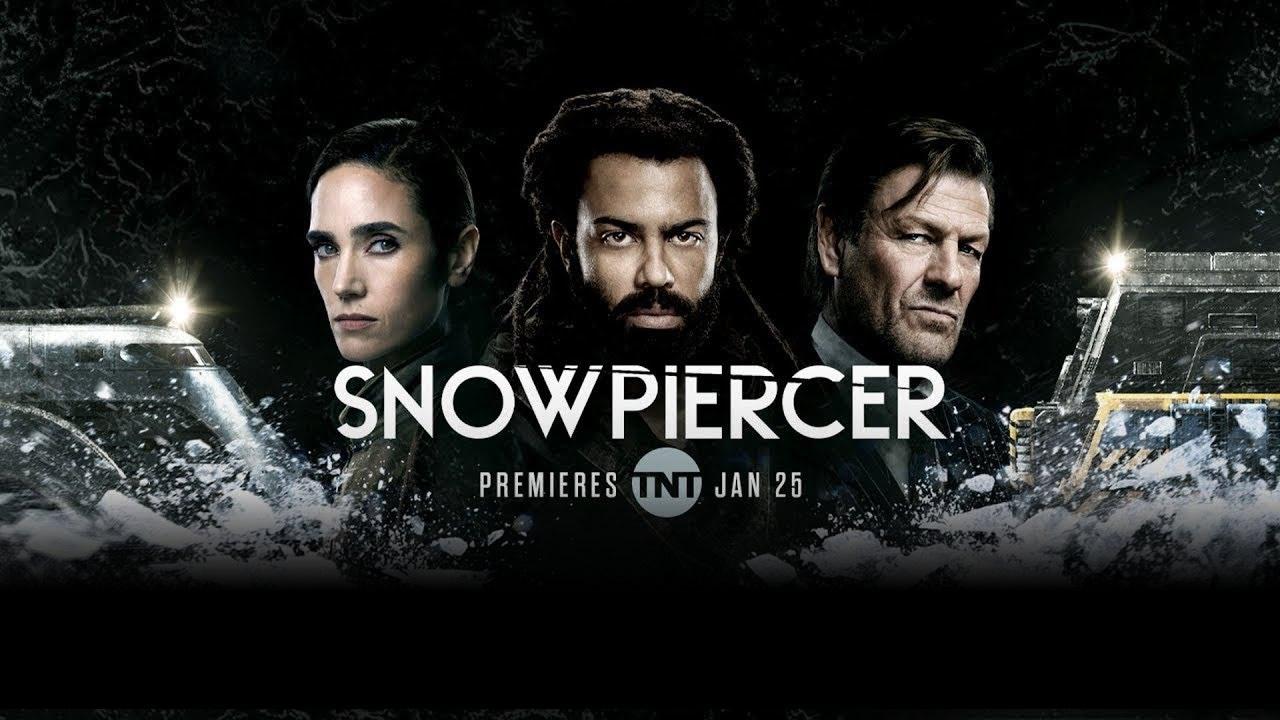 Expresso do Amanhã | Trailer tenso da segunda temporada com Sr. Wilford interpretado por Sean Bean