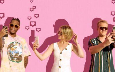 FAKE FAMOUS   Documentário da HBO sobre a criação de influenciadores nas mídias sociais