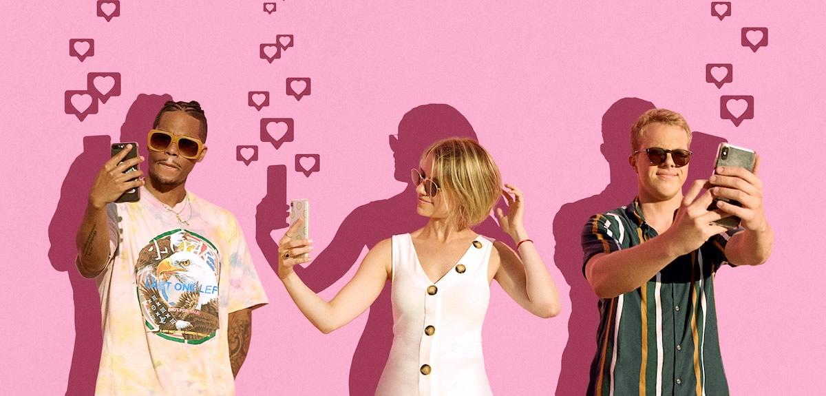 FAKE FAMOUS | Documentário da HBO sobre a criação de influenciadores nas mídias sociais