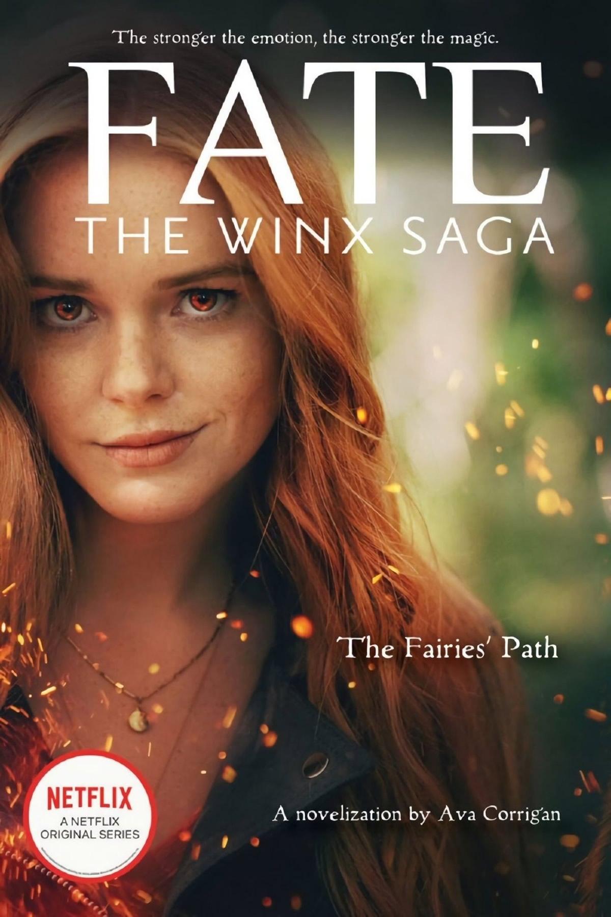 fate a saga winx netflix divulga trailer final legendado - Fate: A Saga Winx | Netflix divulga trailer final legendado