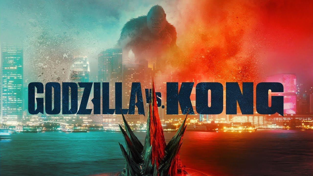 Godzilla vs. Kong | Warner Bros Pictures libera trailer do confronto épico entre os dois ícones do Monsterverse cinematográfico da Legendary