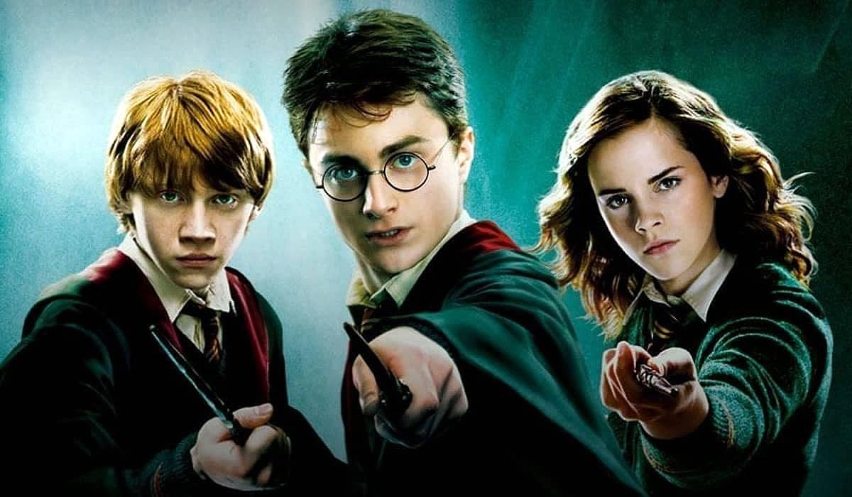 Harry Potter | The Hollywood Reporter anuncia desenvolvimento de série live-action da franquia na HBO Max