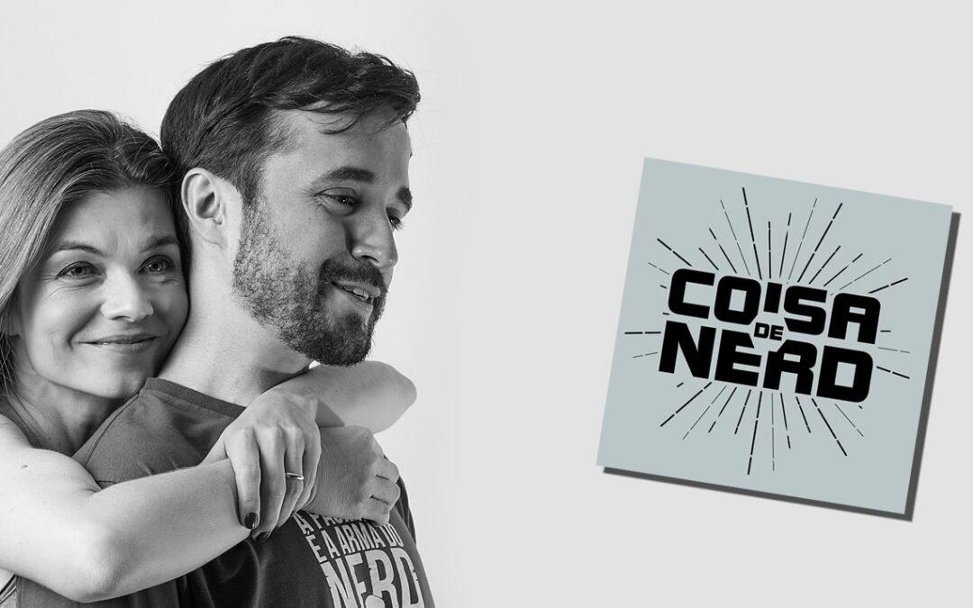 Leon Martins e Nilce Moretto, do Coisa de Nerd, são apontados na lista de 100 influenciadores que serão destaque em 2021