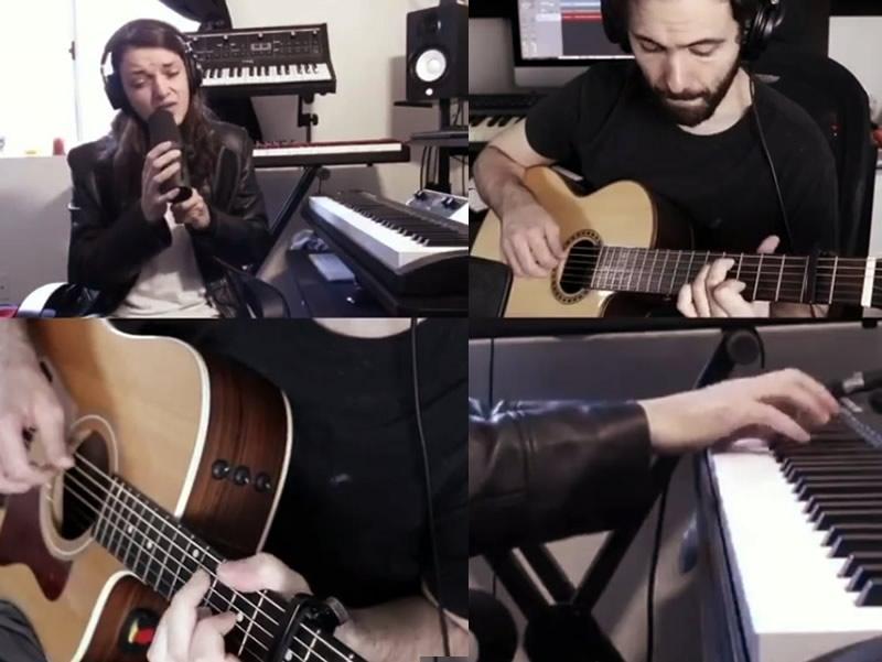 lucas tadini compositor musico e - LUCAS TADINI - Músico Compositor
