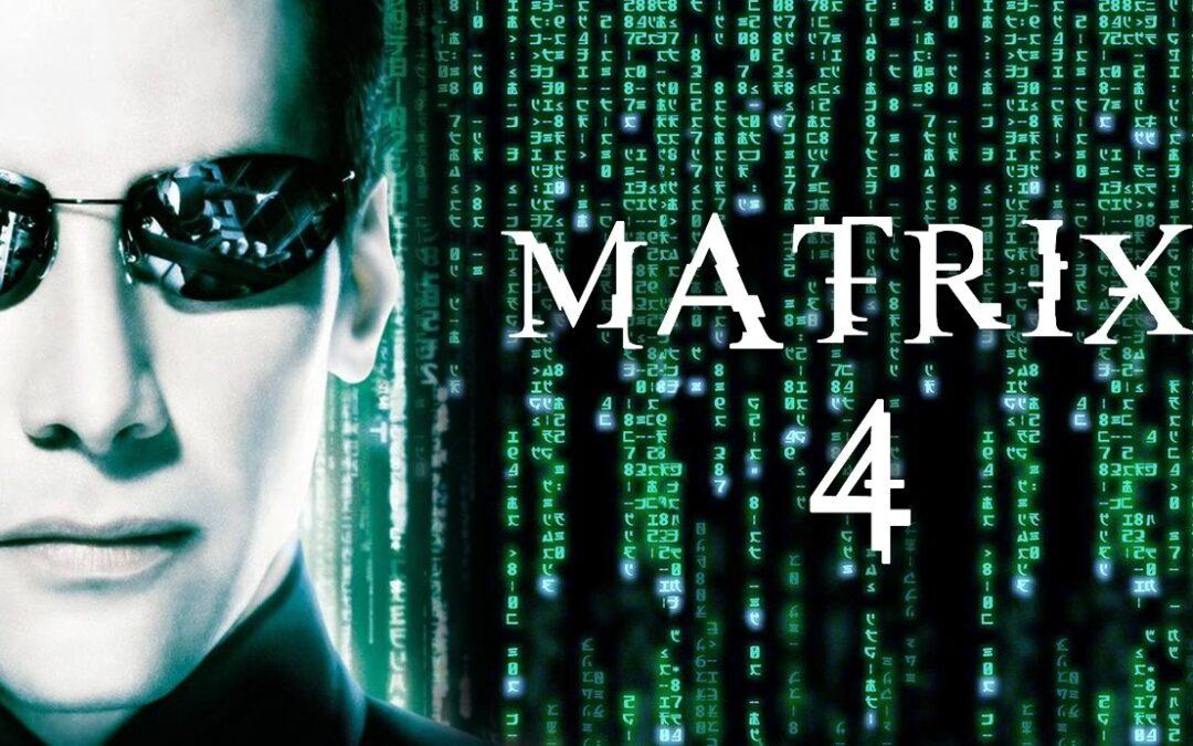 Matrix 4 | Warner Bros. antecipada data de lançamento para 2021