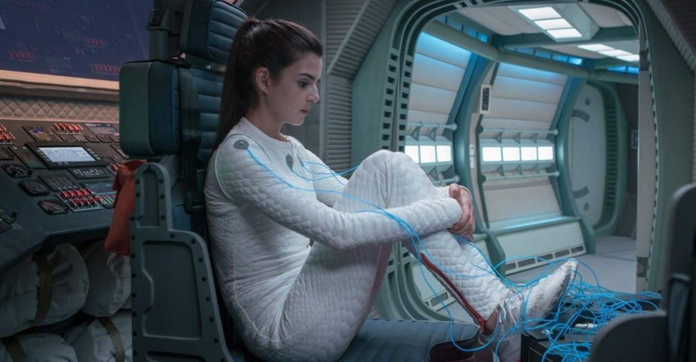 Órbita 9 | Filme de ficção científica da Netflix com Clara Lago e Álex González