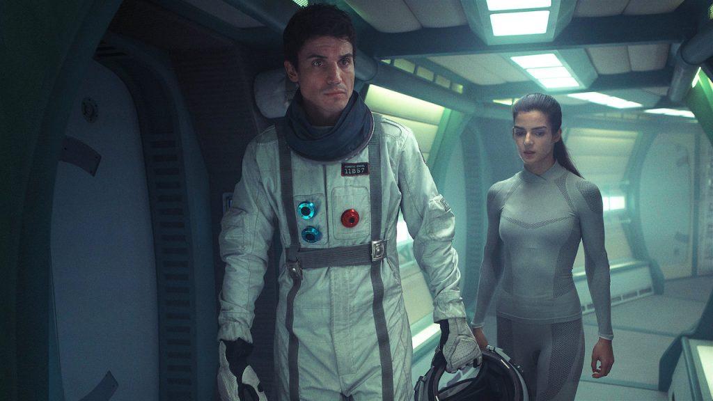 orbita 9 ficcao cientifica com clara lago e alex gonzalez na netflix 1024x576 - Órbita 9 | Filme de ficção científica da Netflix com Clara Lago e Álex González