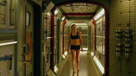 outra vida episodio 1 espaco sideral - Outra Vida | Ficção científica com Katee Sackhoff, primeira temporada na Netflix