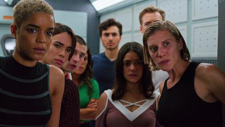 Outra Vida - Primeira-Temporada - episódio 3 - Nervos em Chamas